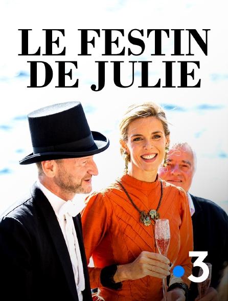 France 3 - Le festin de Julie