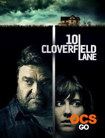 OCS Go - 10 Cloverfield Lane