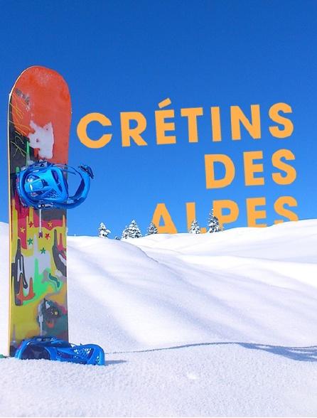 Crétins des Alpes