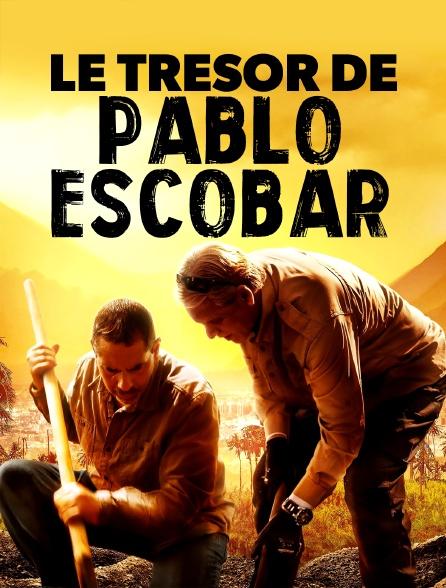 Le trésor de Pablo Escobar