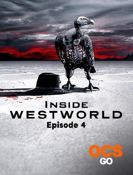 OCS Go - Inside Westworld - S02 - Episode 4