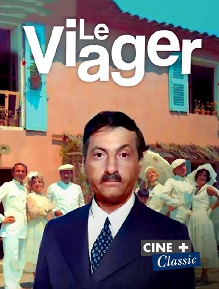 Ciné+ Classic - Le viager