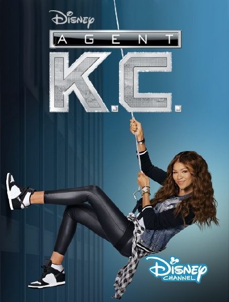 Disney Channel - Agent K.C.