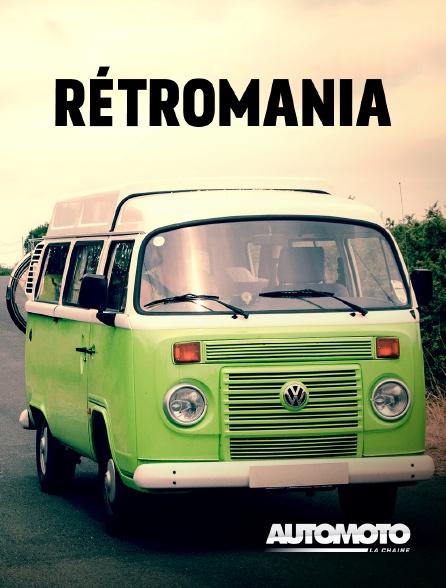 Automoto - Rétromania