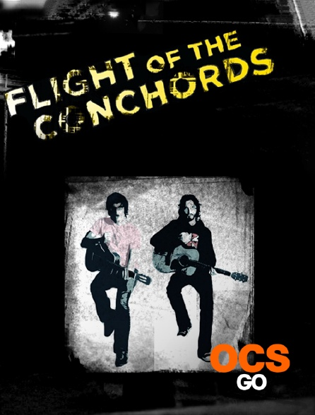 OCS Go - Flight Of The Conchords - Stand Up