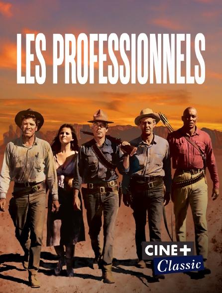 Ciné+ Classic - Les professionnels