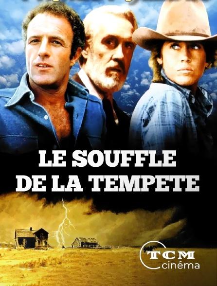 TCM Cinéma - Le souffle de la tempête