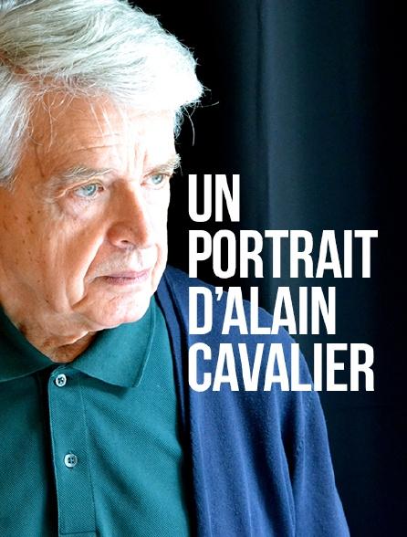 Un portrait d'Alain Cavalier