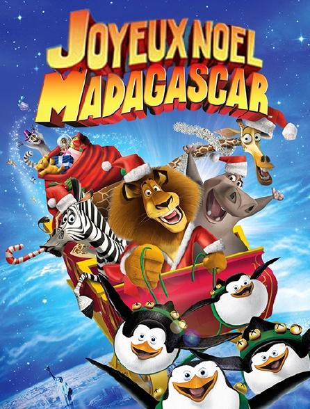 Joyeux Noel Streaming.Joyeux Noel Madagascar En Streaming Molotov Tv