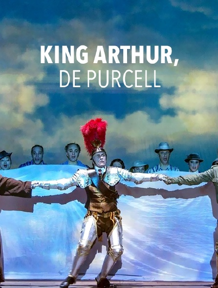 King Arthur, de Purcell