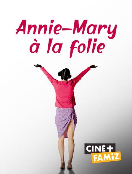 Ciné+ Famiz - Annie-Mary à la folie