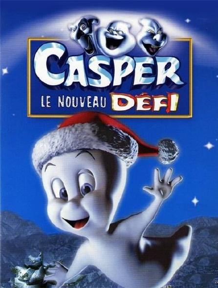 FANTOME TÉLÉCHARGER FILM LE GENTIL CASPER