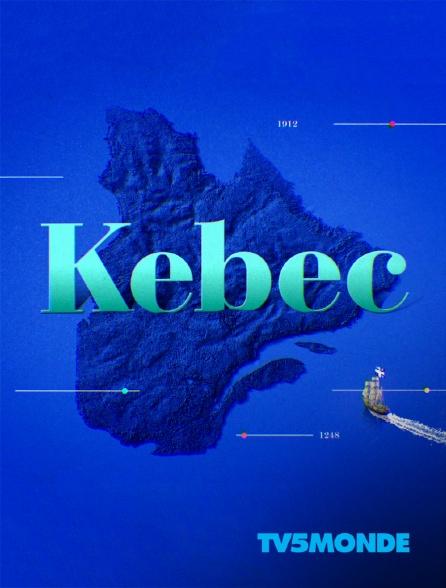 TV5MONDE - Kebec