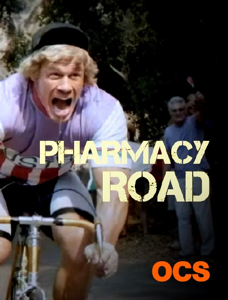 OCS - Pharmacy Road