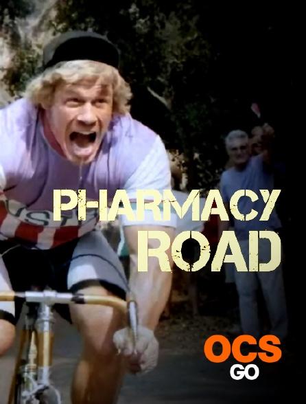 OCS Go - Pharmacy Road