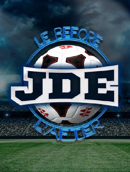 JDE : Le Before