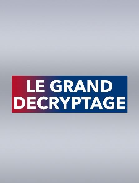 Le grand décryptage
