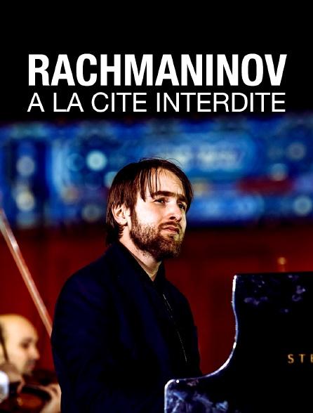 Rachmaninov à la Cité interdite