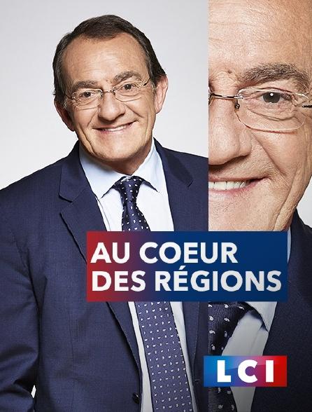 LCI - Au coeur des régions