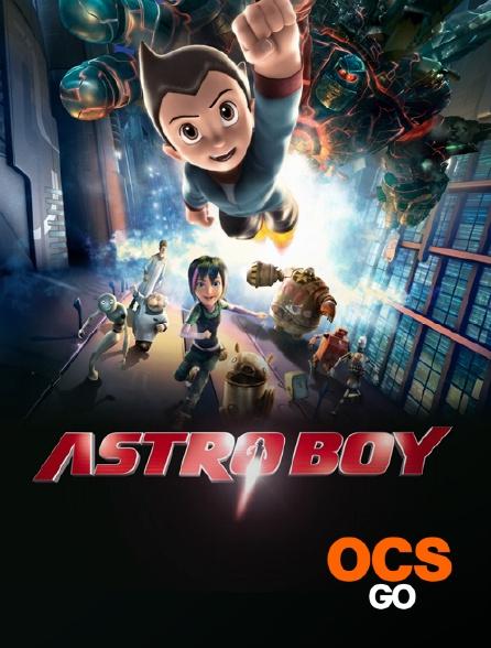 OCS Go - Astro Boy