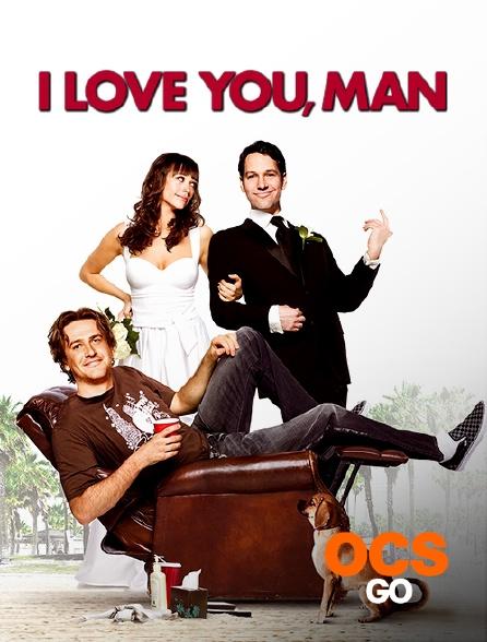 OCS Go - I Love You, Man
