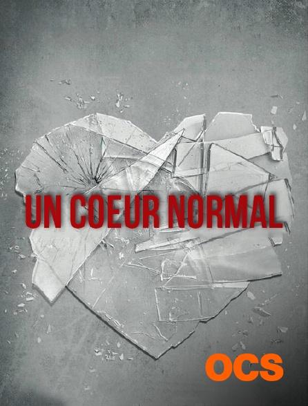 OCS - Un coeur normal