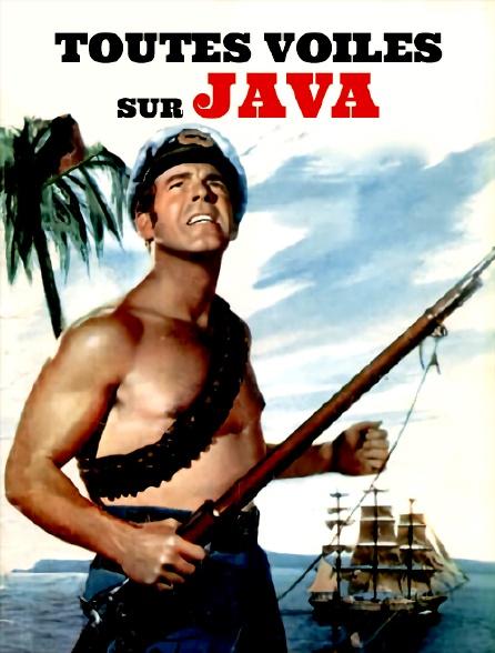 Toutes voiles sur Java
