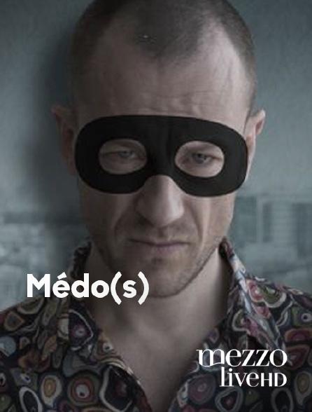 Mezzo Live HD - Medo(s)