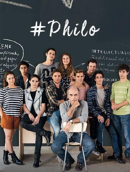 #Philo