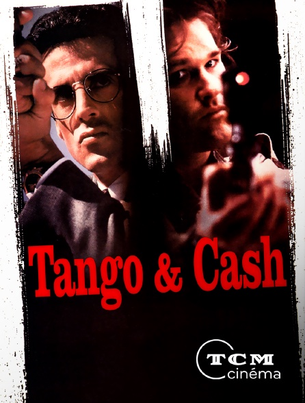 TCM Cinéma - Tango & Cash