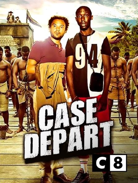 C8 - Case départ