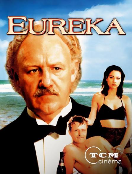 TCM Cinéma - Eurêka