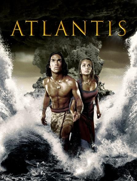 L'Atlantide : fin d'un monde, naissance d'un mythe