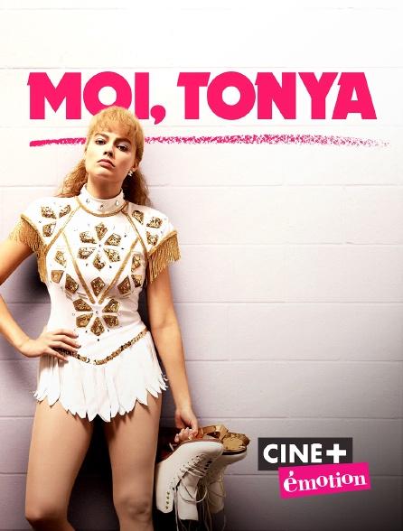 Ciné+ Emotion - Moi, Tonya