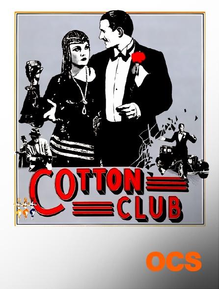 OCS - Cotton Club