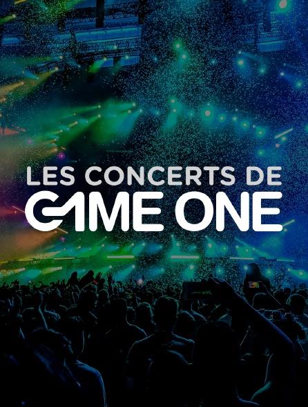 Les concerts de Game One