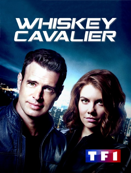 TF1 - Whiskey Cavalier