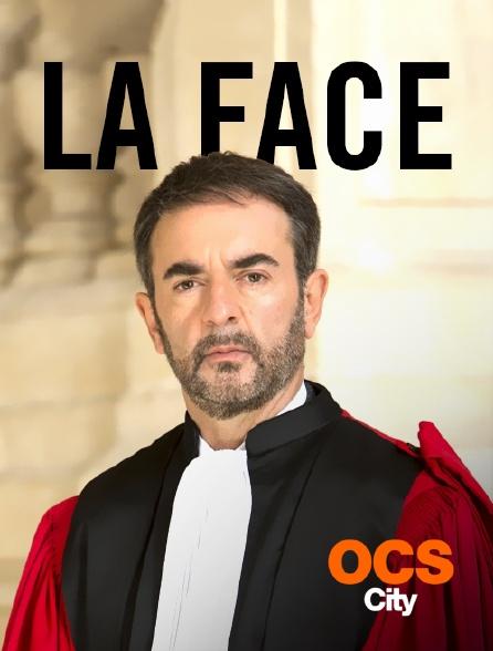 OCS City - La face