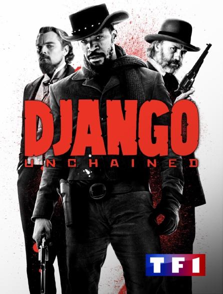 TF1 - Django Unchained