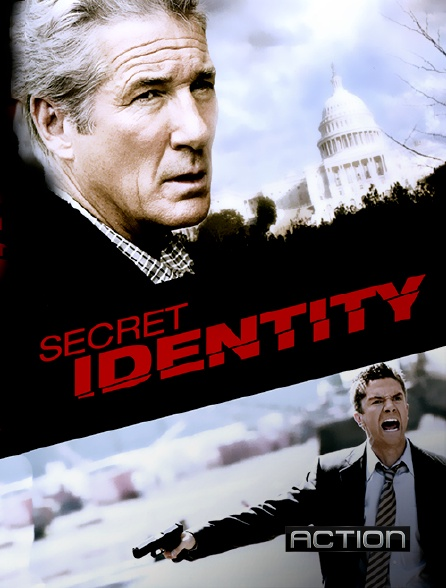 Action - Secret Identity