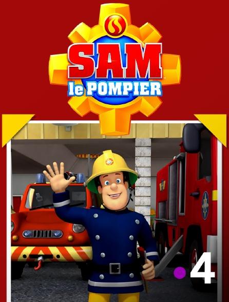 France 4 - Sam le pompier