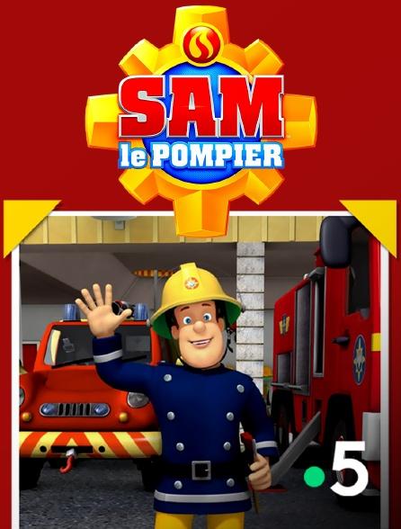 France 5 - Sam le pompier