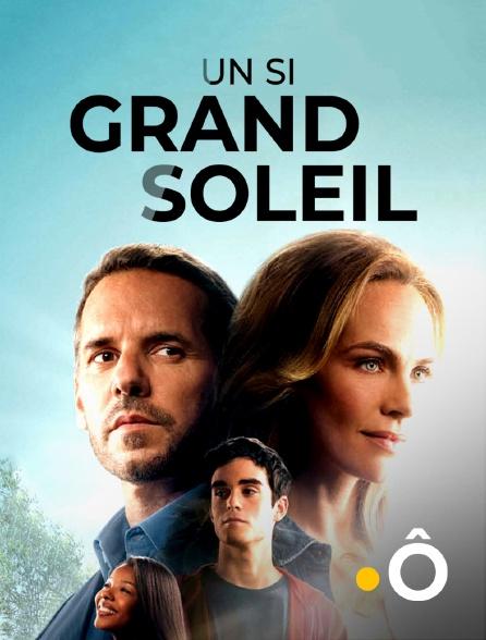 France Ô - Un si grand soleil