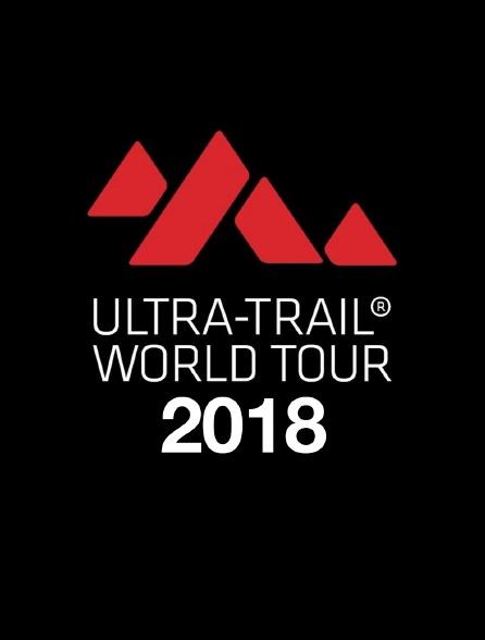 Ultra Trail World Tour 2018