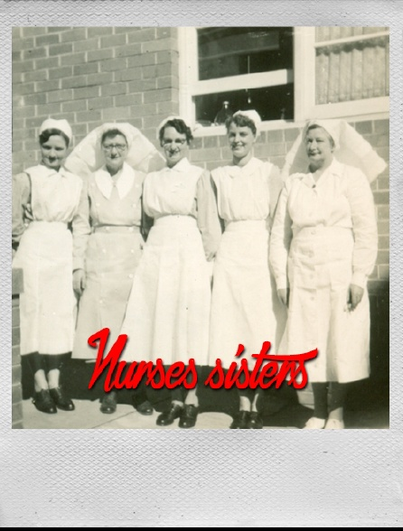 Nurses Sisters