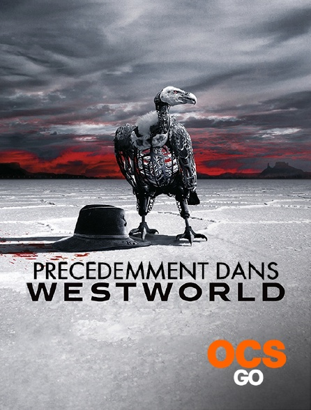 OCS Go - Précédemment dans Westworld
