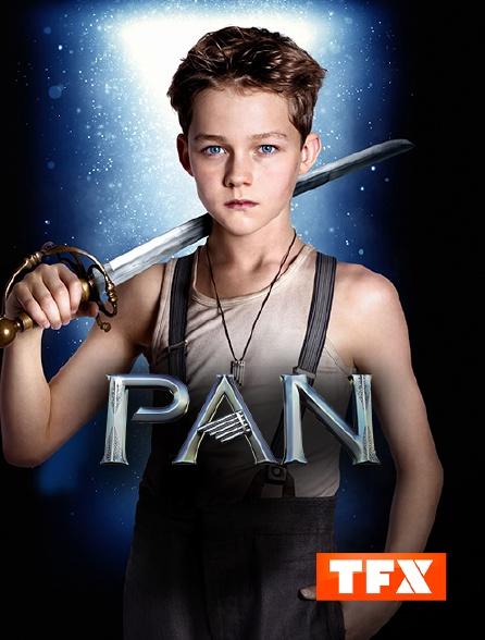 TFX - Pan