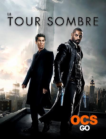 OCS Go - La tour sombre