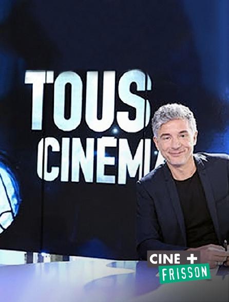 Ciné+ Frisson - Tous cinéma