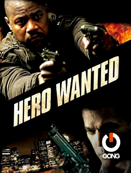 GONG - Hero Wanted